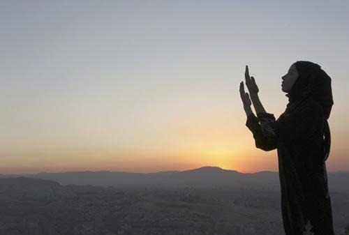 Un día en Damasco