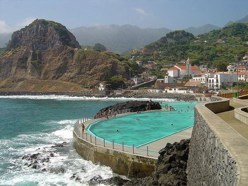 Vacaciones en Madeira