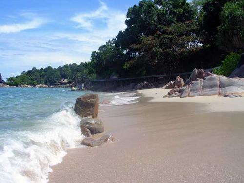Islas Riau, destino en Indonesia