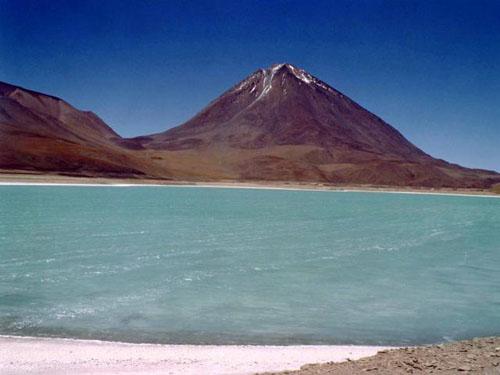 Explora San Pedro de Atacama, en Chile