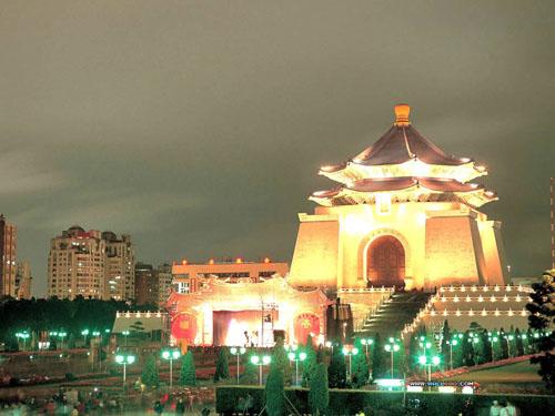 Visitando Taipei